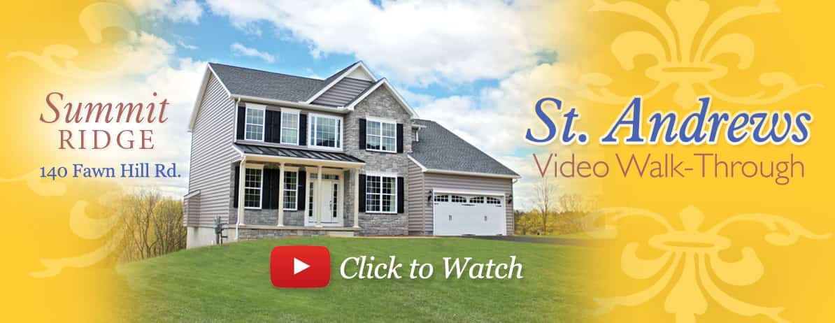 St. Andrews Video Walk-Through at Summit Ridge